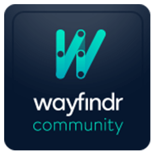 Way Finder Community
