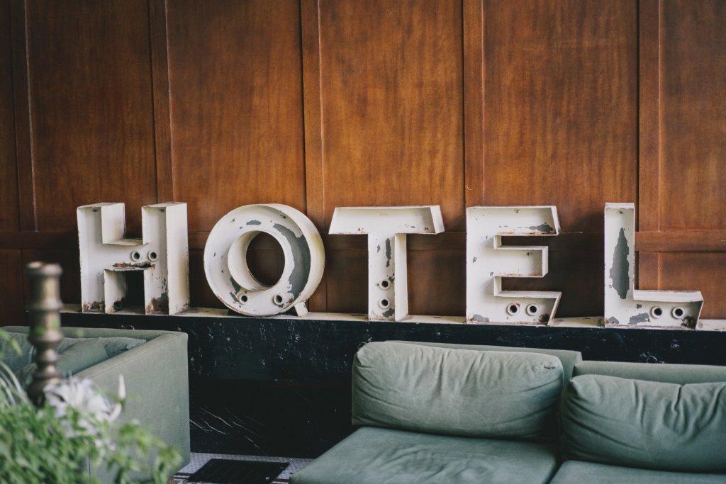 צילום מתוך בית מלון