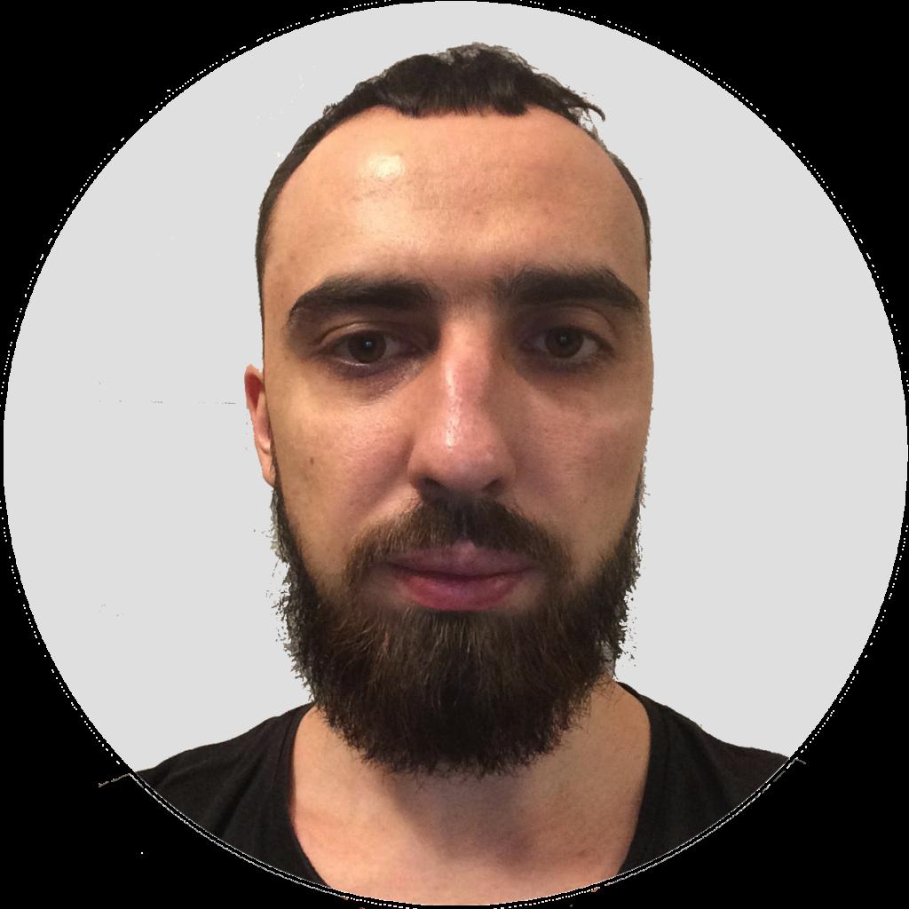 Ruslan Shevtsov Profile Picture