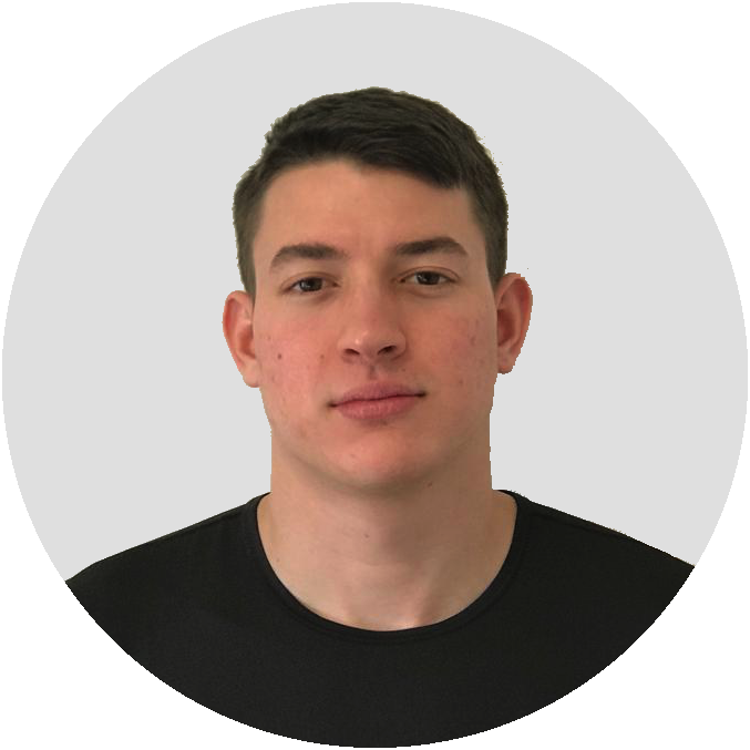 Stav Charkham, profile picture