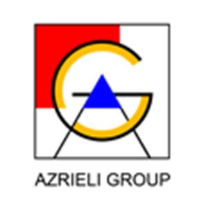 Azrieli Group Logo English